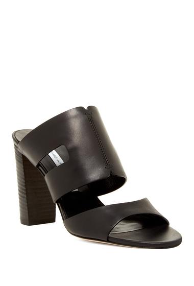 Incaltaminte Femei Diane Von Furstenberg Cosenza Sandal BLACK