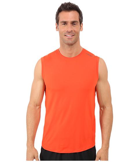 Imbracaminte Barbati Brooks Steady Sleeveless Shirt Desert