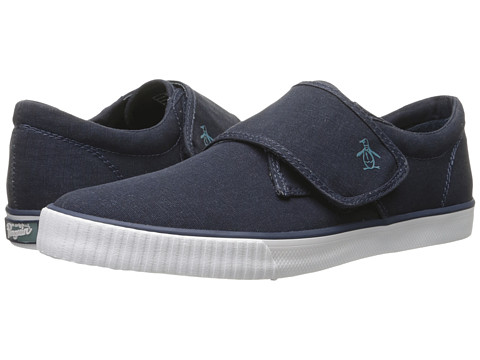 Incaltaminte Barbati Original Penguin Vulc Strap Dress Blue