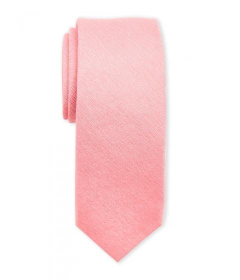 Accesorii Barbati Ben Sherman Solid-Colored Tie Coral