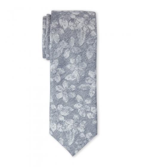 Accesorii Barbati Ben Sherman Floral Pattern Tie Grey