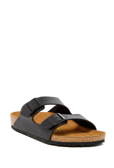 Incaltaminte Barbati Birkenstock Arizona Black Slip-On Sandal BLACK