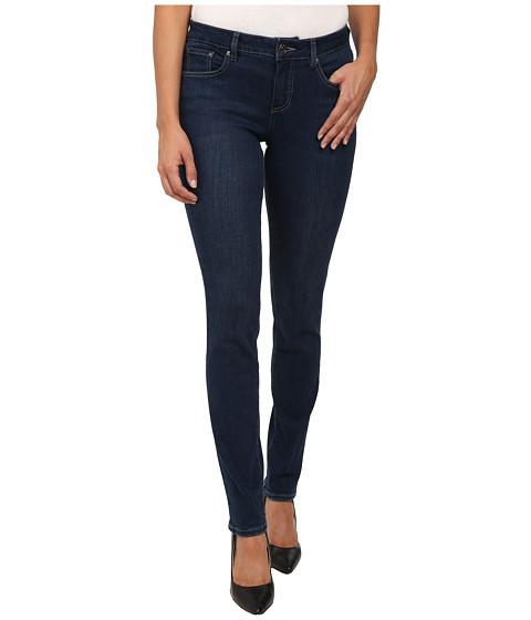 Imbracaminte Femei Jag Jeans Grant Mid Rise Slim Republic Denim in Blue Shadow Blue Shadow