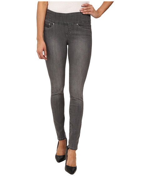 Imbracaminte Femei Jag Jeans Chandler Pull-On Skinny Comfort Denim in Fog Wash Fog Wash