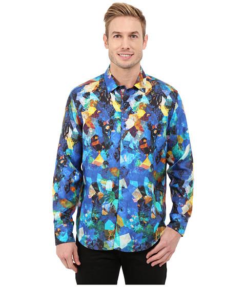Imbracaminte Barbati Robert Graham Royal Caribbean Sport Shirt Multi