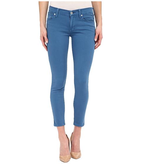 Imbracaminte Femei Lucky Brand Brooke Ankle Skinny in Blue Blue