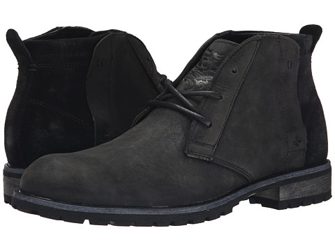 Incaltaminte Barbati SKECHERS Loretto Black