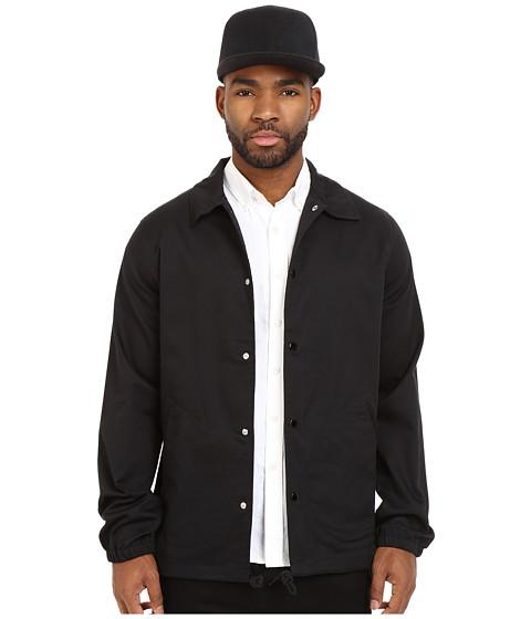Imbracaminte Barbati Huf MFG Station Jacket Black