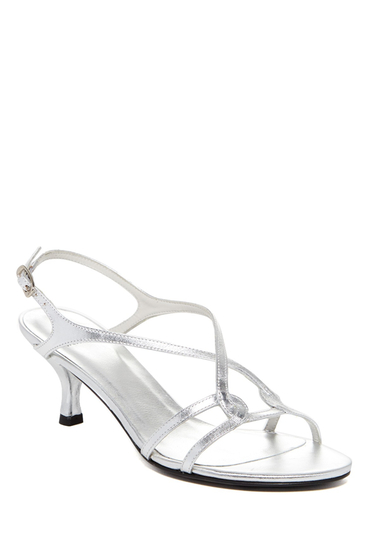 Incaltaminte Femei Stuart Weitzman Repeal Heeled Sandal - Multiple Widths Available SILSUP