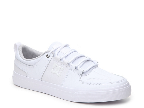 Incaltaminte Barbati DC Lynx Vulc Sneaker - Mens White