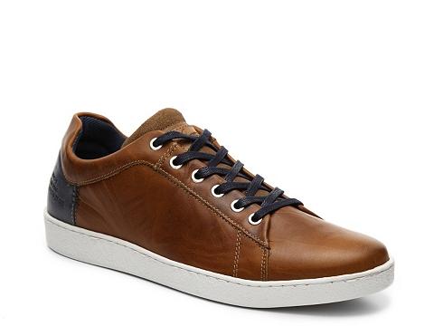Incaltaminte Barbati Bullboxer Ayevon Sneaker Cognac