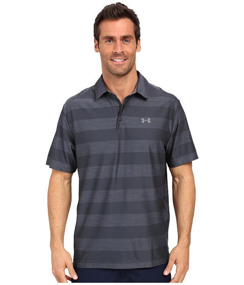 Imbracaminte Barbati Under Armour UA Playoff Polo Stealth GrayGraphiteGraphite