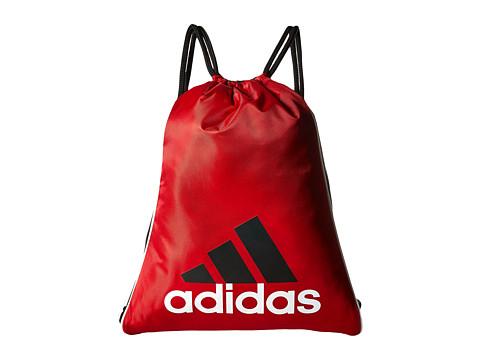Genti Femei adidas Burst Sackpack Power Red