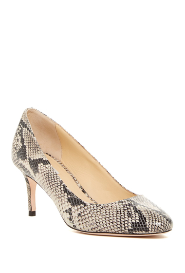 Incaltaminte Femei Cole Haan Bethany Pointed Toe Pump - Wide Width Available SAHARA SNA