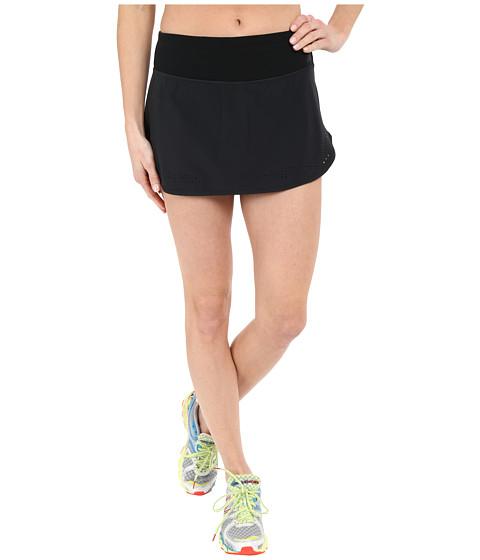 Imbracaminte Femei New Balance Woven Skort Black