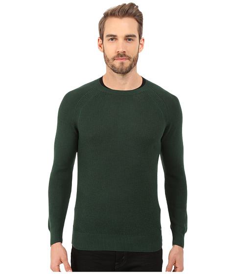 Imbracaminte Barbati Diesel K-Alby Pullover Green