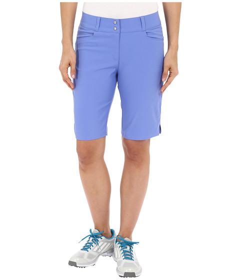Imbracaminte Femei adidas Golf Essentials Lightweight Bermuda Shorts Baja Blue