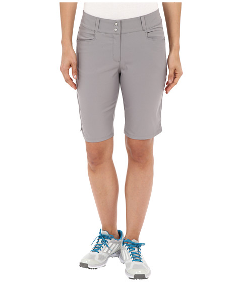 Imbracaminte Femei adidas Golf Essentials Lightweight Bermuda Shorts Charcoal Solid Grey