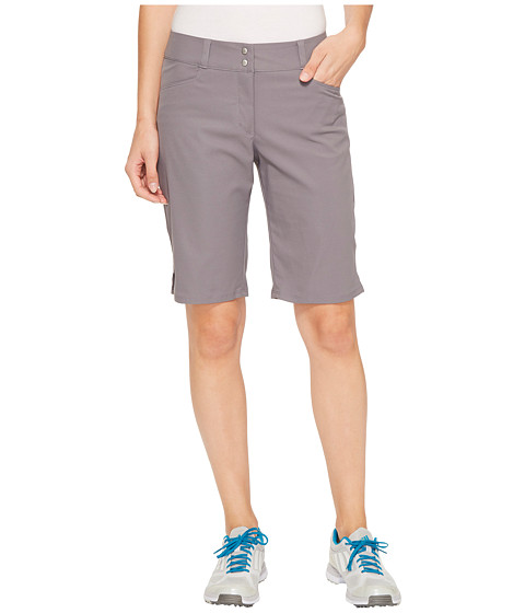 Imbracaminte Femei adidas Golf Essentials Lightweight Bermuda Shorts Trace Grey
