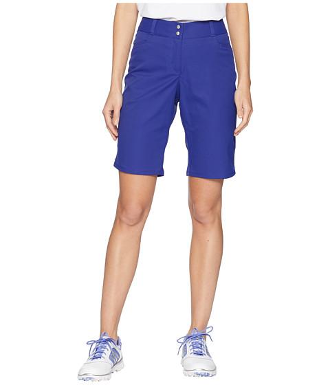 Imbracaminte Femei adidas Golf Essentials Lightweight Bermuda Shorts Real Purple