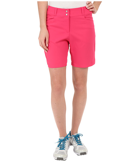 Imbracaminte Femei adidas Golf Essential Shorts 7quot Raspberry Rose