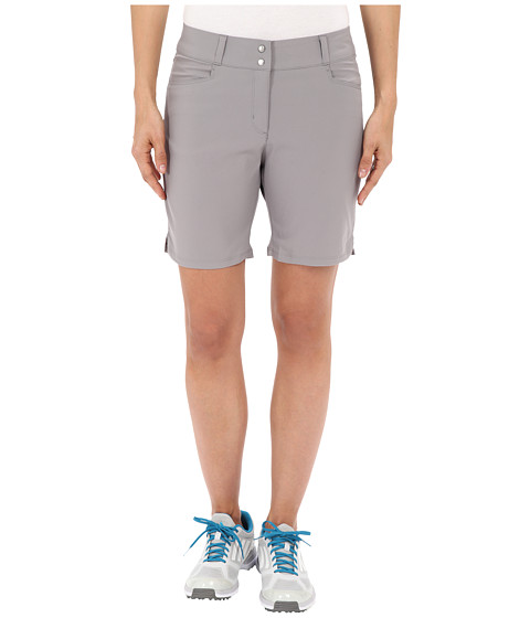 Imbracaminte Femei adidas Golf Essential Shorts 7quot Charcoal Solid Grey