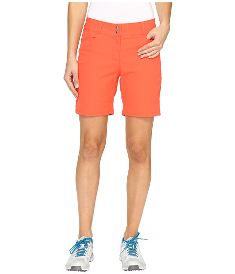 Imbracaminte Femei adidas Golf Essential Shorts 7quot Easy Coral