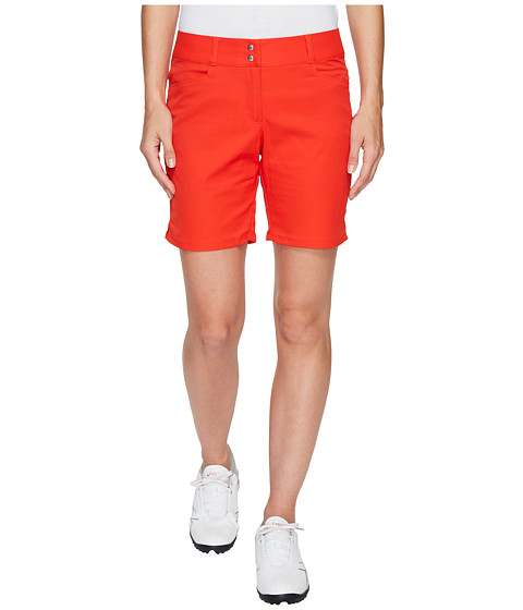 Imbracaminte Femei adidas Golf Essential Shorts 7quot Core Red