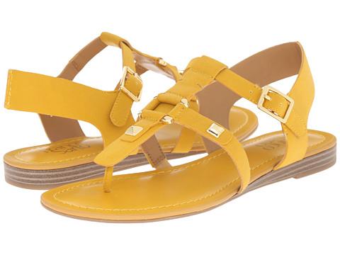 Incaltaminte Femei Franco Sarto Geyser Tropical Gold