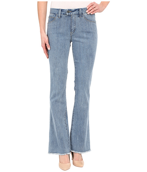 Imbracaminte Femei Miraclebody Jeans Tara Flare Jeans in Dorado Blue Dorado Blue