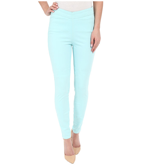 Imbracaminte Femei Miraclebody Jeans Thelma Jegging in Aqua Green Aqua Green
