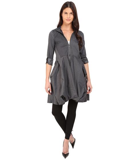 Imbracaminte Femei ZAC Zac Posen Heather Coat Fog Grey
