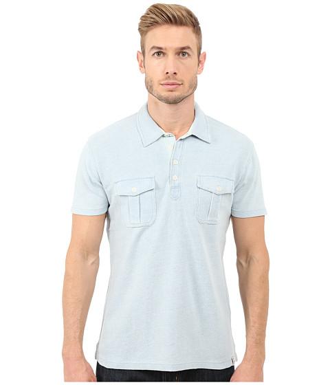 Imbracaminte Barbati Lucky Brand Polo Shirt Light Indigo