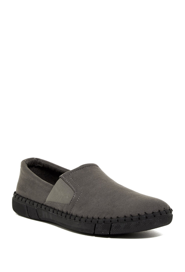 Incaltaminte Barbati Robert Wayne Highway Loafer DARK GREY