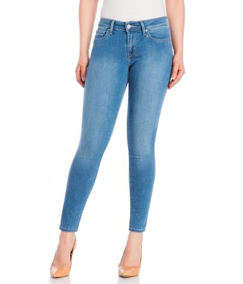 Imbracaminte Femei Levi's Inkwell 711 Skinny Jeans Inkwell