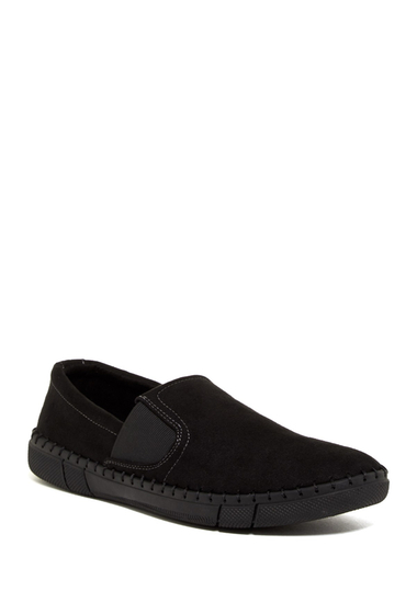 Incaltaminte Barbati Robert Wayne Highway Loafer BLACK