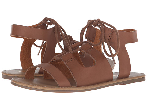 Incaltaminte Femei MIA Delphine Dark Brown