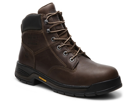 Incaltaminte Barbati Wolverine 8798 Waterproof Boot Brown