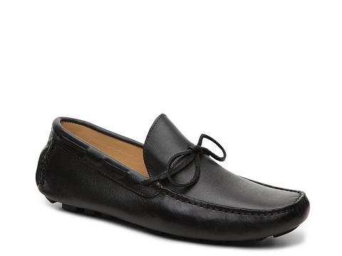 Incaltaminte Barbati Mercanti Fiorentini Driving Moc Loafer Black