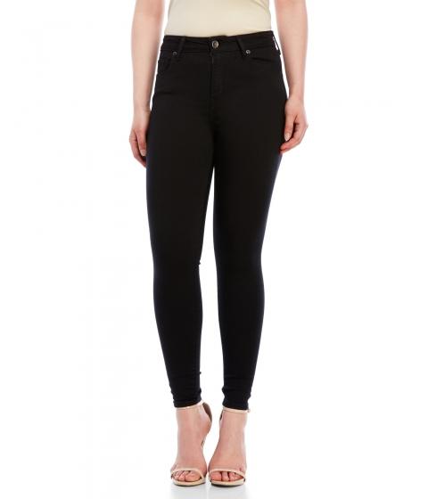Imbracaminte Femei Levi's Razor Skinny Jeans Black