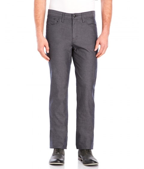 Imbracaminte Barbati English Laundry Walker Oxford Straight Leg Jeans Oxford