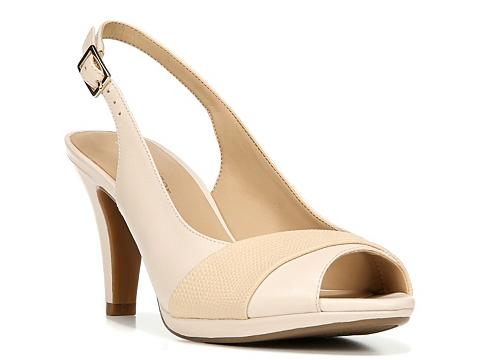 Incaltaminte Femei Naturalizer Indeed Sandal Beige