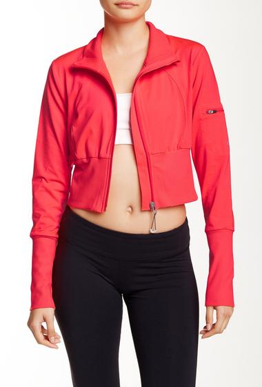 Imbracaminte Femei Alo Crush Jacket NEON AZALEA