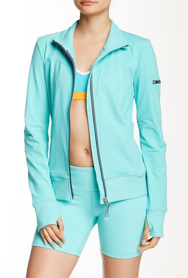 Imbracaminte Femei Alo Warrior 2 Jacket POOL BLUE