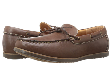 Incaltaminte Barbati IZOD Jetty Dark Brown 1