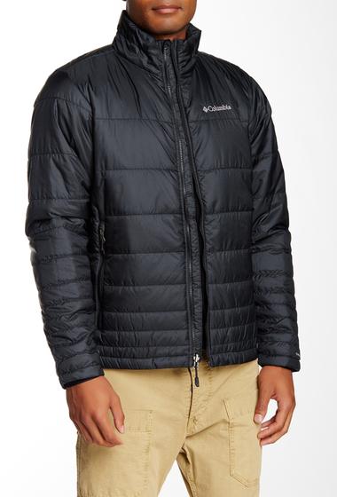 Imbracaminte Barbati Columbia Go To Insulated Jacket BLACK