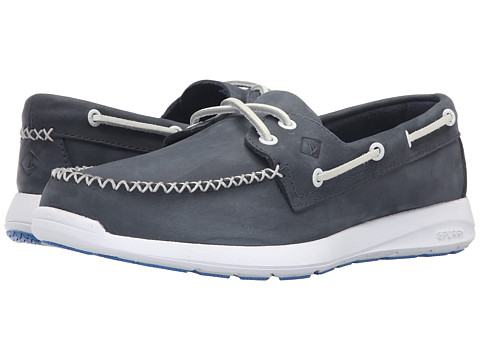 Incaltaminte Barbati Sperry Top-Sider Sojourn 2 - Eye Leather Navy