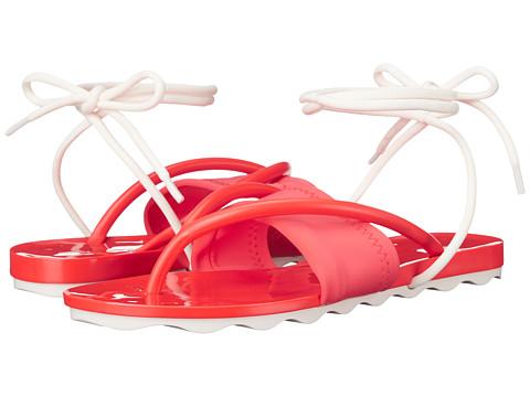 Incaltaminte Femei Melissa Shoes Maio Red