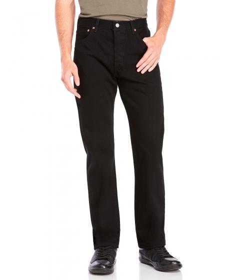 Imbracaminte Barbati Levi's 501 Original Fit Jeans Blackiron