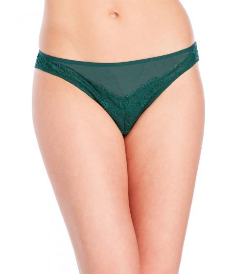 Imbracaminte Femei Sudio La Perla Marguerite Brazilian Panty Dark Green